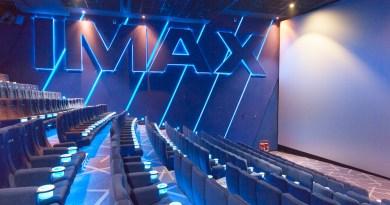 IMAX Theatre in Kerala?