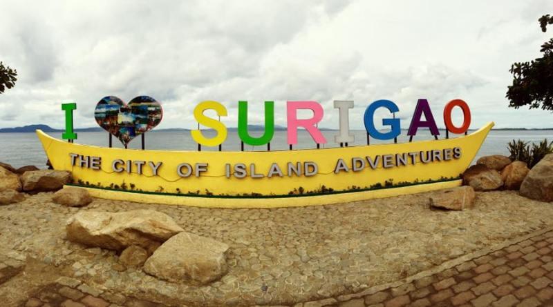 I Love Surigao