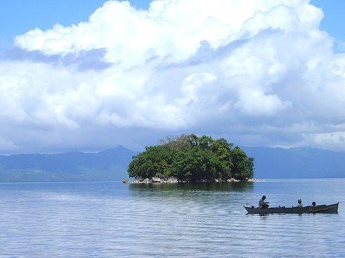Lake Mainit Surigao