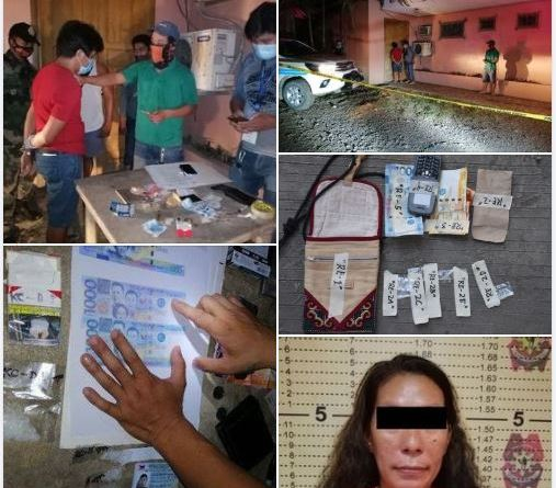 More than Php105K worth of Shabu seized