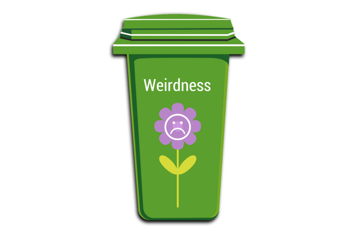 Recycling and composting in Wrexham