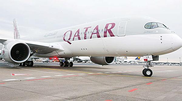 WriteCaliber - Defense - Qatar airways offload 'fashionist ...
