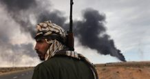 europe arab spring border burners