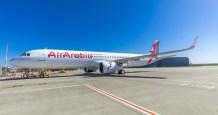 sharjah doha air-arabia arabia flights