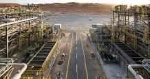 upstream activity market oil energy