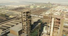 emirates steel khalifa university collaboration
