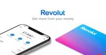 revolut fintech bank offering customer