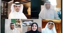 saudi digital edge oil gas