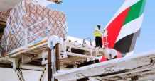 dubai emirates skycargo pharma handling