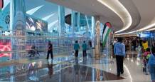 uae airports covid tests arrival