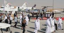 dubai aviation show