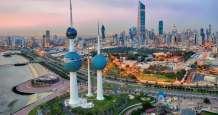 kuwait vaccine private planes covid