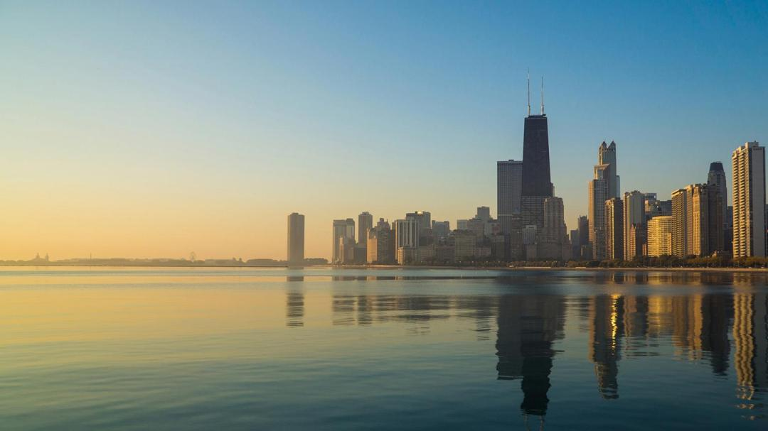 How Healthy is Lake Michigan? A Checkup on the Great Lakes ...
