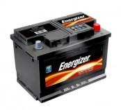 Energizer Batterie