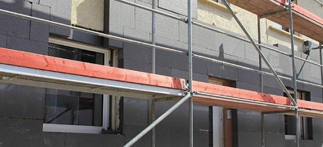 5 Tipps für eine Fenstermontage mit Weitblick: in der Dämmung montieren