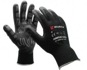 Würth Handschuh Tigerflex cool