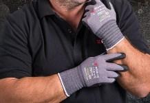 Was Ihnen der Tigerflex Handschuh verrät