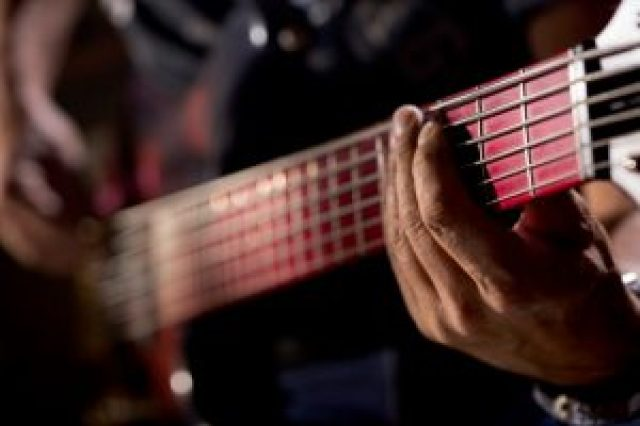 Sandberg Gitarren