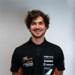 Alexander Eder TUW Racing Team