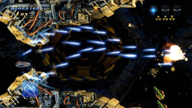 Next Week on Xbox: Neue Spiele vom 5. bis 8. November: Sturmwind EX