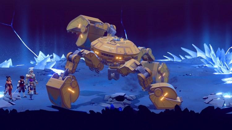 Next Week on Xbox: Neue Spiele vom 18. bis 22. Januar: Shing!