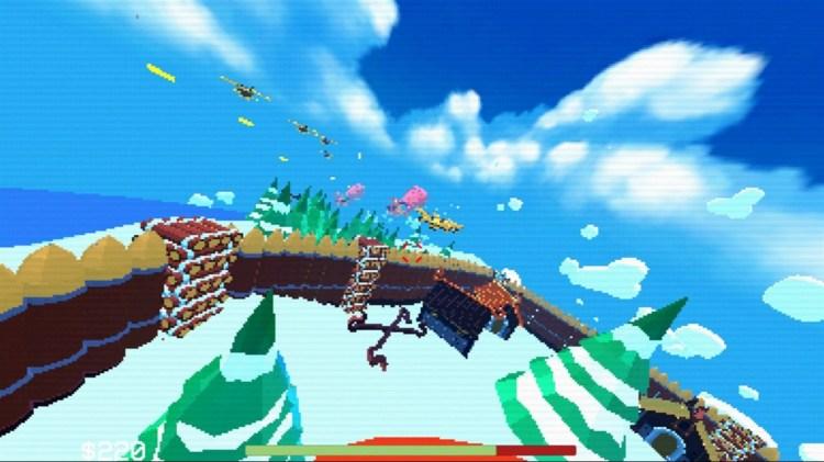 Next Week on Xbox: Neue Spiele vom 18. bis 22. Januar: Skycadia