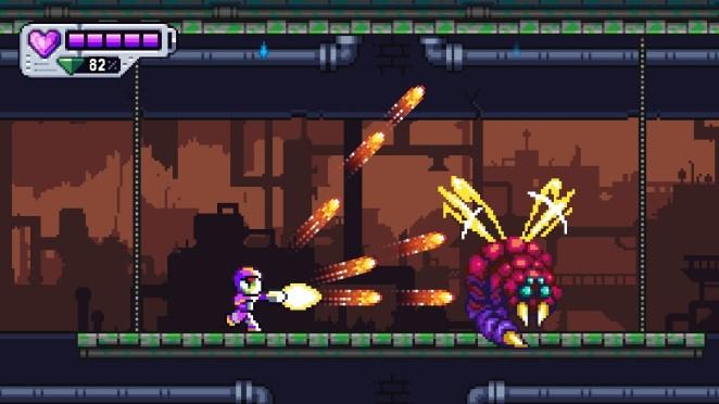 Next Week on Xbox: Neue Spiele vom 21. bis 25. Juni: Mighty Aphid