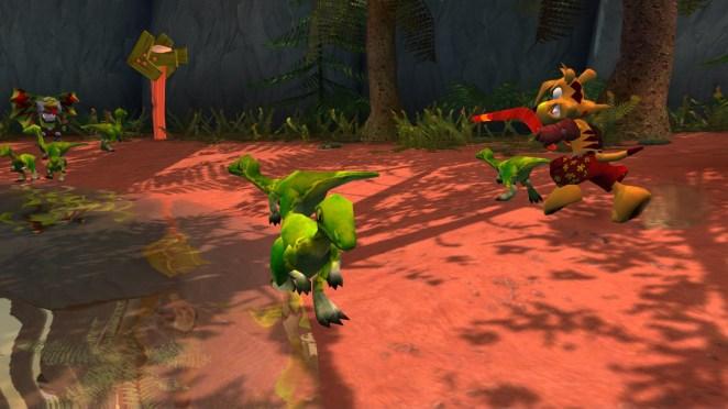 Next Week on Xbox: Neue Spiele vom 21. bis 25. Juni: Ty der Tasmanische Tiger 2