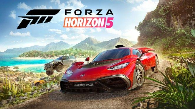 gamescom 2021: Forza Horizon 5 enthüllt exklusives Gameplay und die neuen Cover Cars HERO