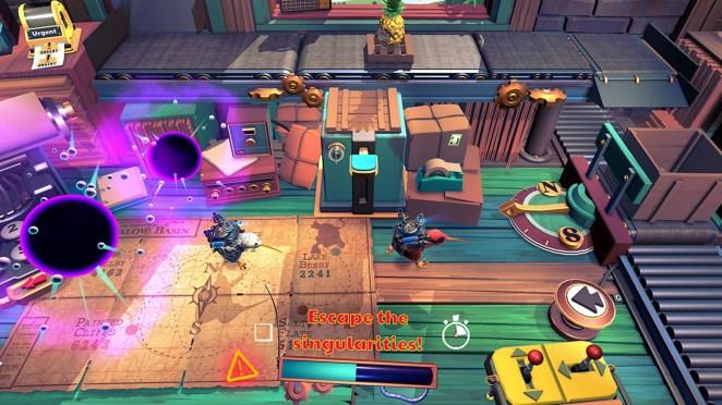 Next Week on Xbox: Neue Spiele vom 30. August bis 3. September: KeyWe