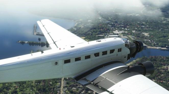 gamescom 2021: Große Updates für den Microsoft Flight Simulator