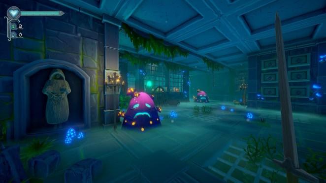 Next Week on Xbox: Neue Spiele vom 23. bis 27. August: Mask of Mists