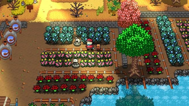 Next Week on Xbox: Neue Spiele vom 30. August bis 3. September: Monster Harvest
