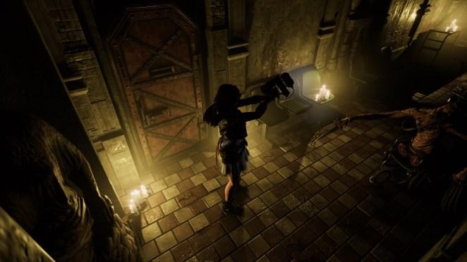 Next Week on Xbox: Neue Spiele vom 6. bis 10. September: Tormented Souls
