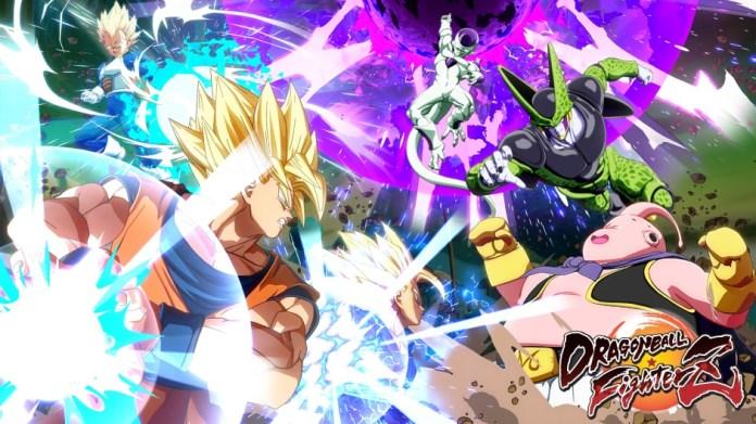 Free Play Days – Dragon Ball FighterZ