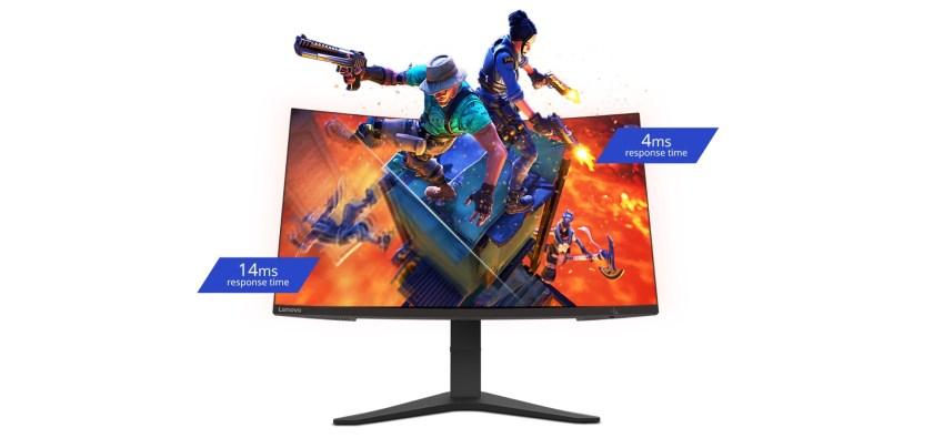 Lenovo G27c Gaming Monitor
