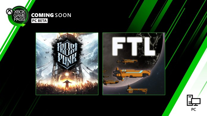 Xbox Game Pass for PC - January 2020 Update