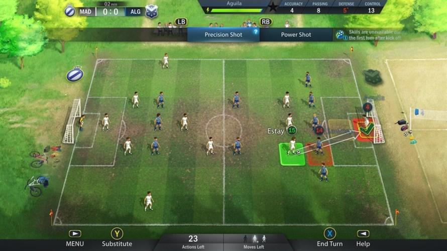 Football, Tactics, and Glory