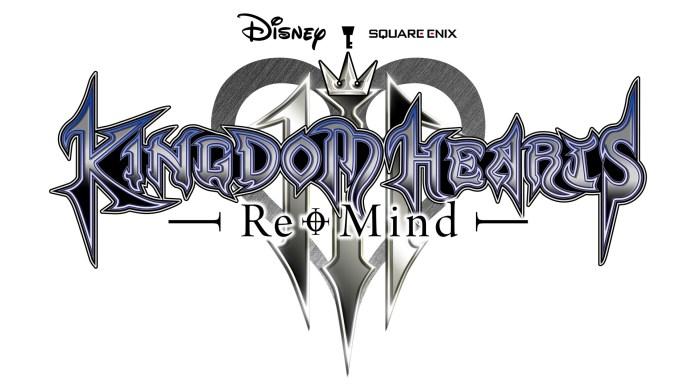 Kingdom Hearts III - Re Mind