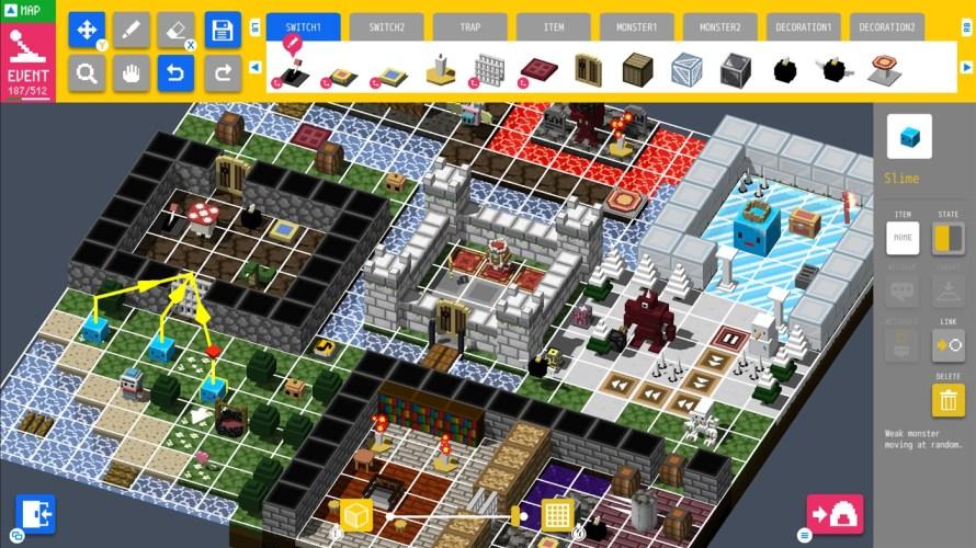 Block Quest Maker