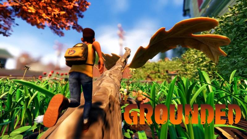 Grounded Hero image