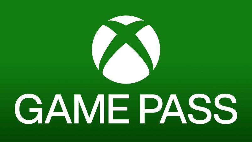 Game Pass Key Art