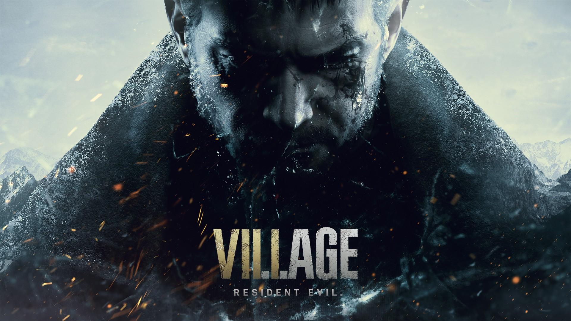 نتيجة بحث الصور عن resident evil village