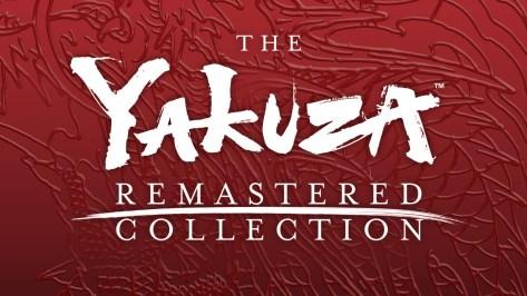 Colección Yakuza Remastered (consola y PC) - 28 de enero
