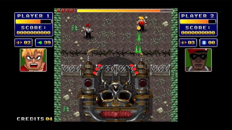 Thunderflash – February 26 – Optimized for Xbox Series X S