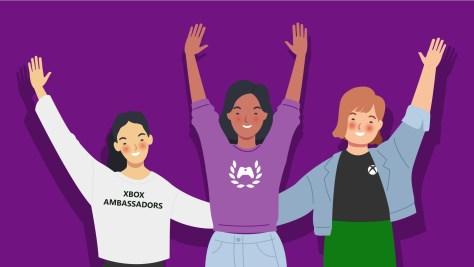 Ambassadors image