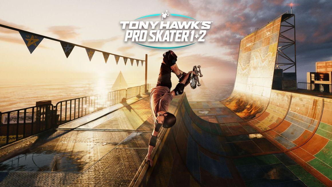 Tony Hawk's™ Pro Skater™ 1 + 2 - Xbox Series X S