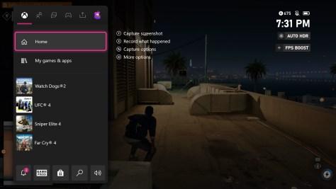 March Xbox Update