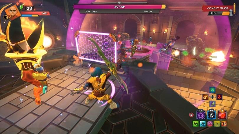Dungeon Defenders: Awakened – March 17