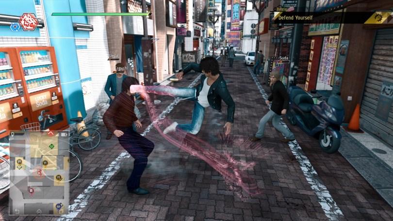 Judgement – April 23 – Optimized for Xbox Series X|S